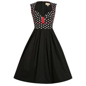 LINDY BOP | lavonne swing dress
